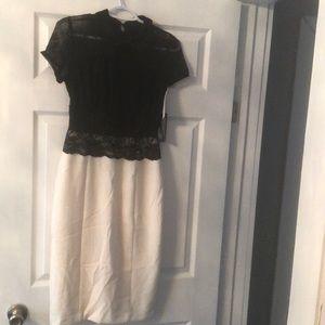 Eva Mendes dress from ny & company